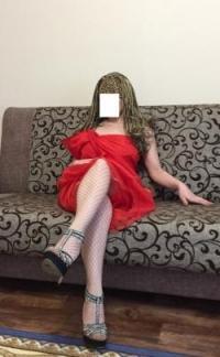 Индивидуалка Ангел, 20 лет, метро Курская