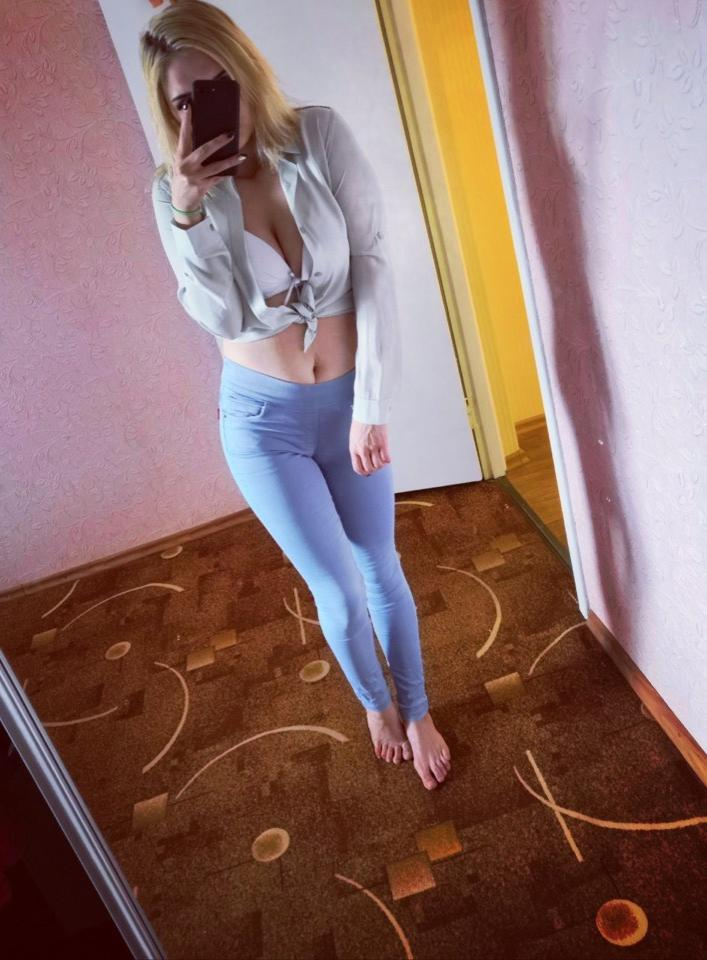 Индивидуалка Айлин, 35 лет, метро Электрозаводская