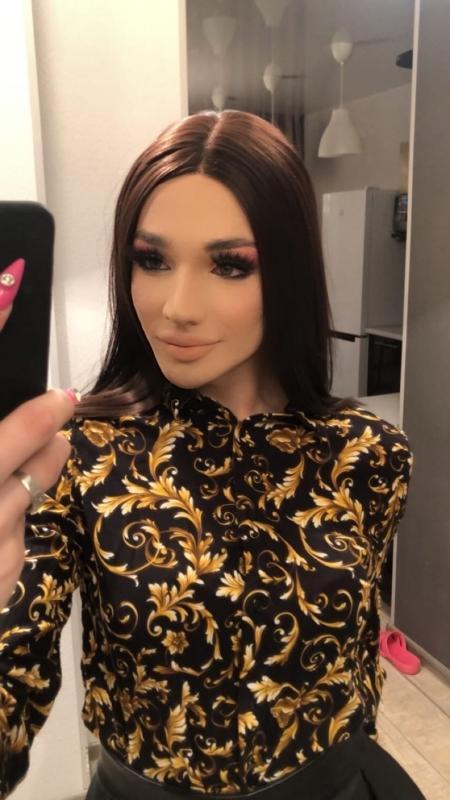 Индивидуалка Айжан, 33 года, метро Курская