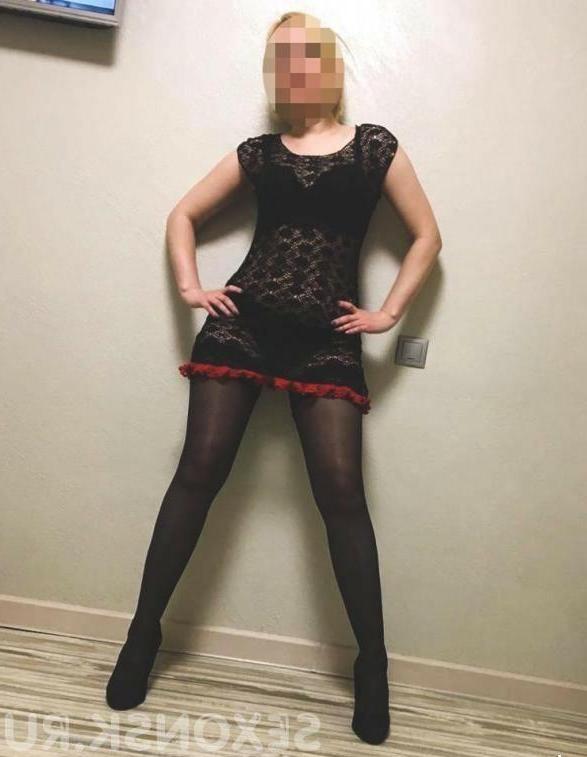 Индивидуалка Изабель, 42 года, метро Таганская