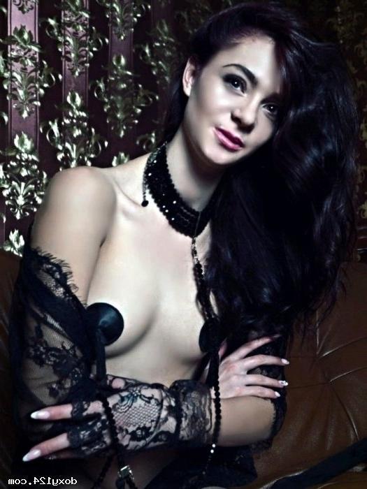 Проститутка Альбина, 36 лет, метро Преображенская площадь