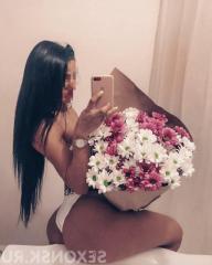 Проститутка АЛЛА, 43 года, метро Аннино
