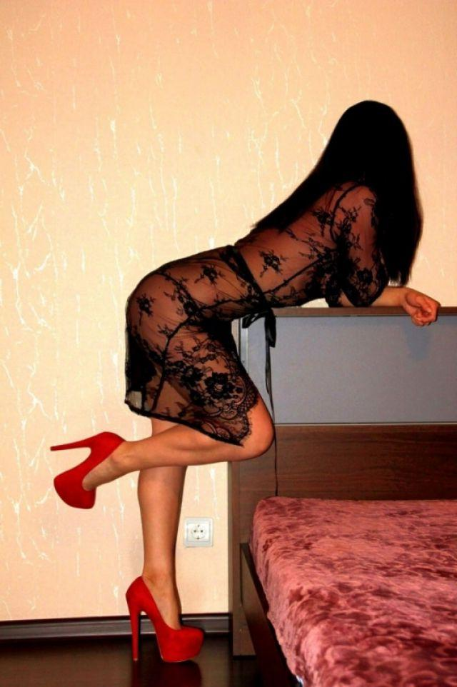Проститутка Людмила, 42 года, метро Арбатская