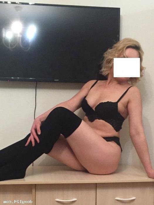 Проститутка Наденька, 43 года, метро Мичуринский проспект