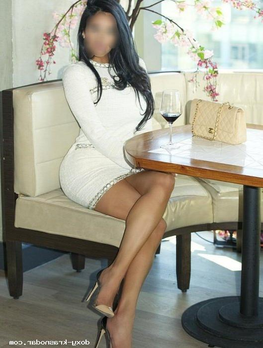 Проститутка Жасмина, 43 года, метро Тульская